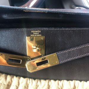 Hermes Bags - SOLD.Hermès Kelly 28 Vintage GHW.FINAL PRICE❌